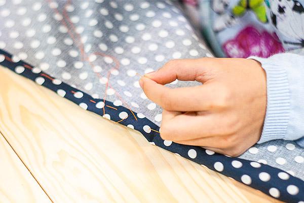 Практичні заняття з шиття для дорослих. Два напрямки навчання a7af50a1fd668